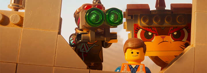 The Lego Movie 2 The Second Part Movie Showtimes Review Songs Trailer Posters News Videos Etimes