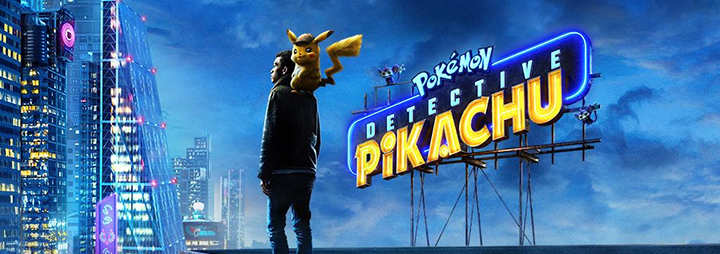 Pokemon Detective Pikachu Movie Showtimes Review Songs Trailer