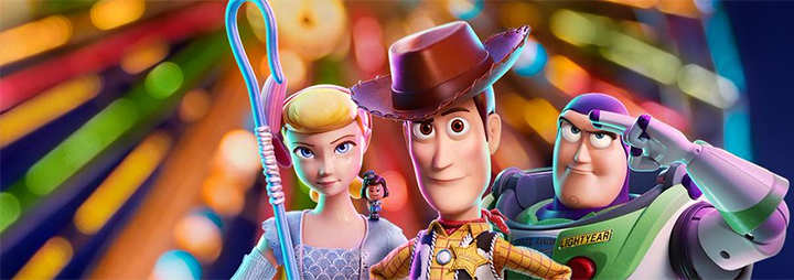 Toy Story 4 Movie: Showtimes, Review, Songs, Trailer, Posters, News &  Videos | eTimes