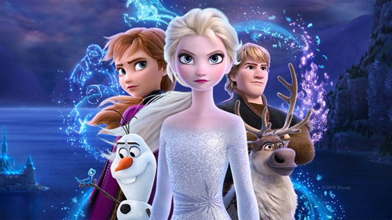 Frozen 2 Movie: Showtimes, Review, Songs, Trailer, Posters, News ...