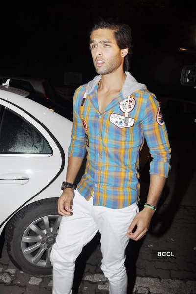 Imran's house party for 'MBKD'