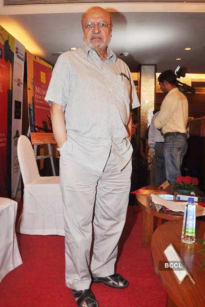 Press meet: '13th MAMI Film Festival'