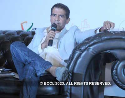 Arjun Rampal @ LAP press meet