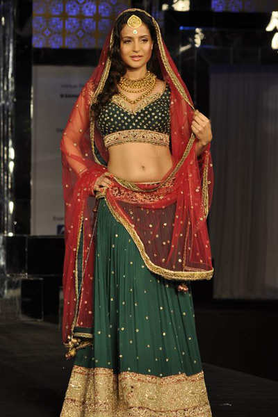 Aamby Valley India Bridal Week: Rocky S