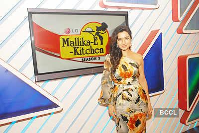 Mallika-e-Kitchen