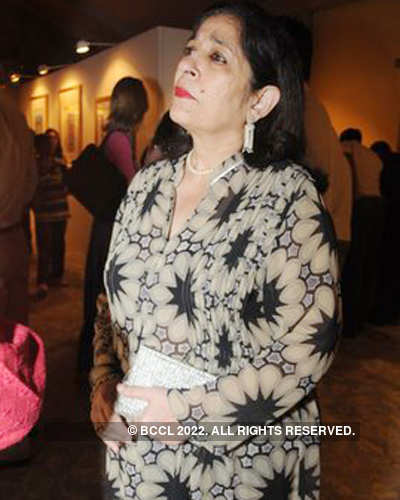 The Singh Twins's exhibition & book launch