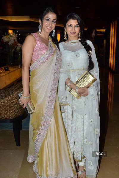 Celebs @ Aamby Valley India Bridal Week - Part 2