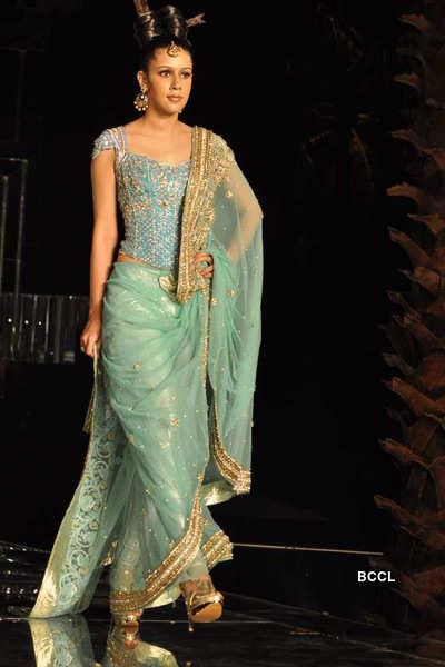 Aamby Valley India Bridal Week: Neeta Lulla