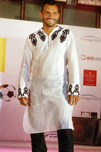 'Indian Football Awards 2011'