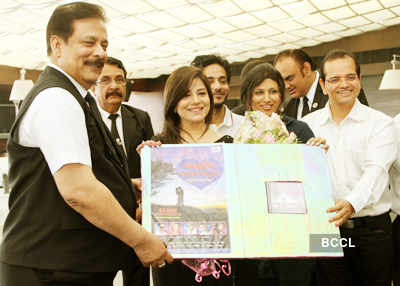 Launch of Bengali album