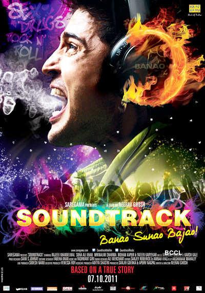 'Soundtrack'