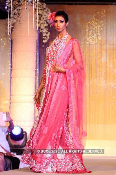 'Bridal Asia': Day 2