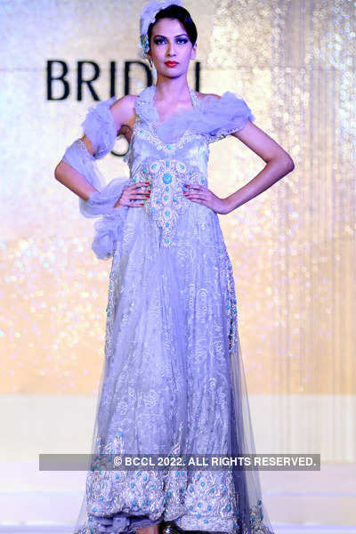 'Bridal Asia': Day 2