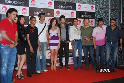 'Mahurat': Film 'A Goodnite'