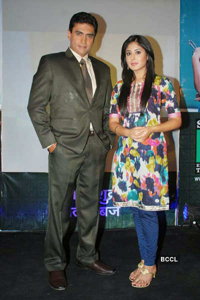 Launch of music video 'Kuch Toh...'