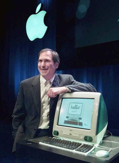 Arabs embrace Steve Jobs