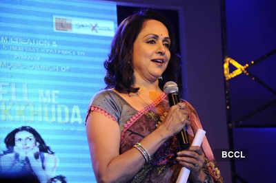Music launch: 'Tell Me O Khuda' movie