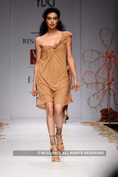 WIFW'11: Day 1: Rina Dhaka