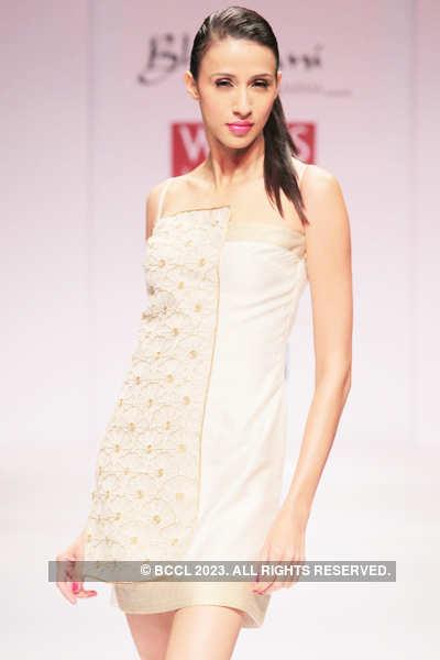 WIFW'11: Day 2: Jyoti Sharma