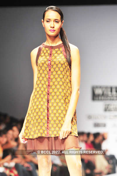 WIFW'11: Day 2: Manoj Dubey