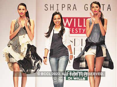WIFW'11: Day 2: Shipra Gupta