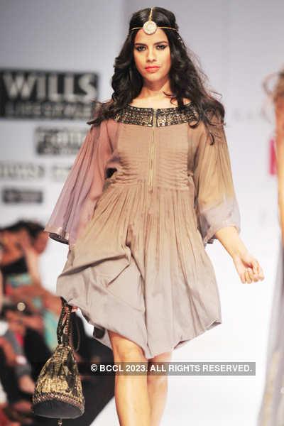 WIFW'11: Day 2: Kavita Bhartia