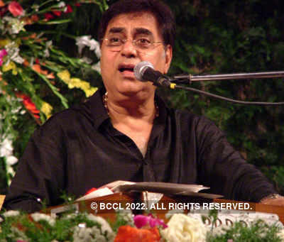 Celebs mourn Jagjit Singh's death