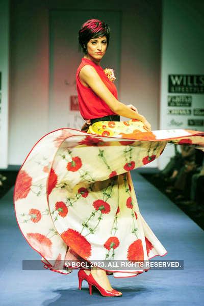 WIFW'11: Day 2: Ritu Kumar