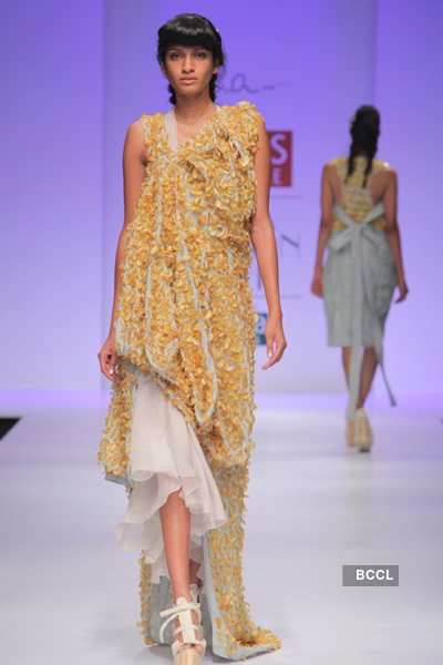 WIFW'11: Day 3: ELA by Joyjit Talukdar