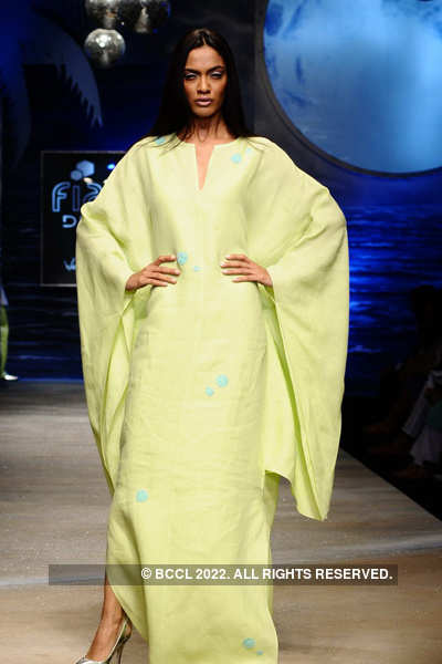WIFW'11: Day 3: Wendell Rodricks