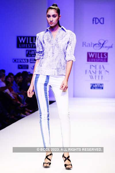 WIFW'11: Day 4: Rahul Singh