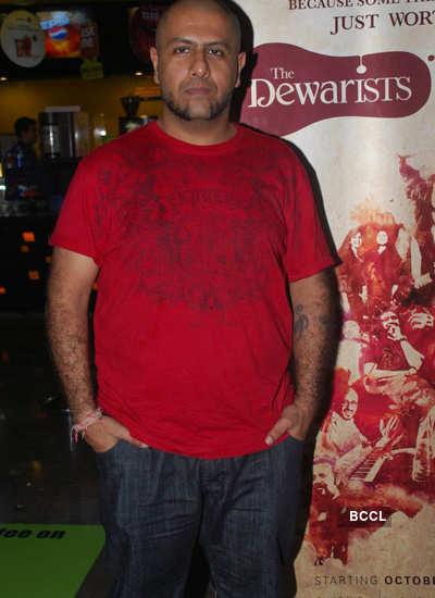 Vishal & Shekhar's album launch