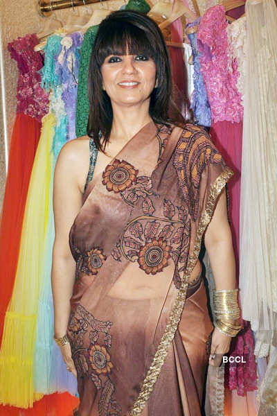 Neeta Lulla collection preview