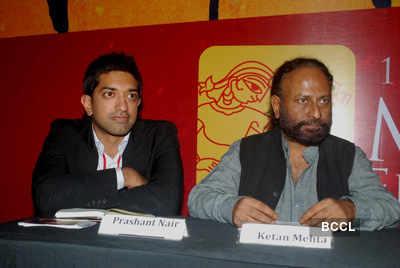 Celebs @ 13th Mumbai Film Festival