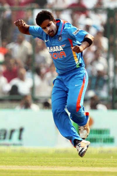 ODI: India Vs England