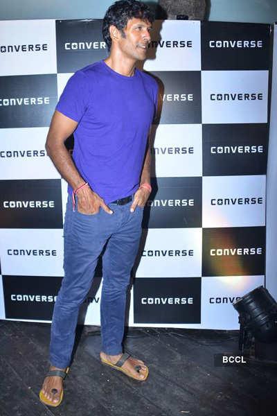 Atul Kasbekar's 'Converse' bash