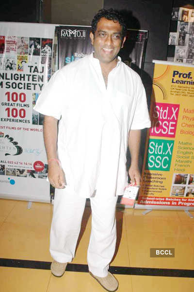 Celebs @ 13th Mumbai Film Festival