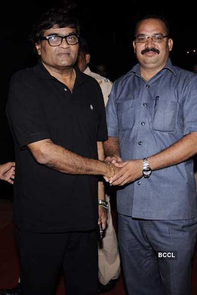 Madhuri Dixit, Dr Nene spotted together!