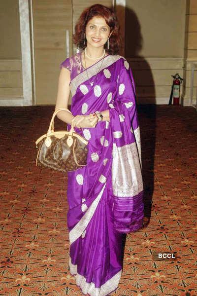 Dr.Nandita Palshetkar's bash