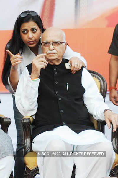 BJP's yatra theme song launch