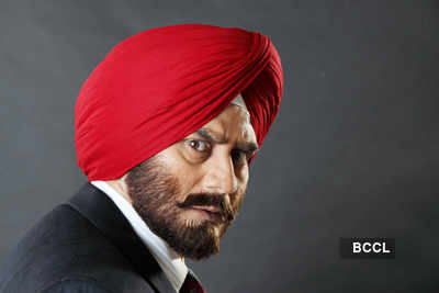 'I Am Singh'