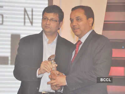 Economic Times ACE Awards