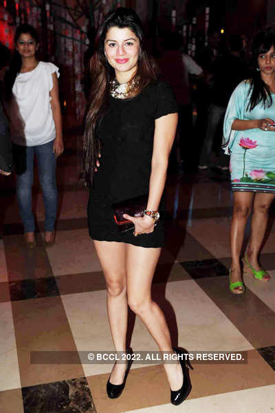 Bombay Times 17th anniv. party- 1
