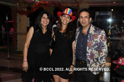 Bombay Times 17th anniv. party- 2