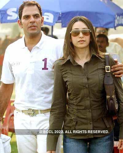 Karisma reconciles with hubby Sunjay