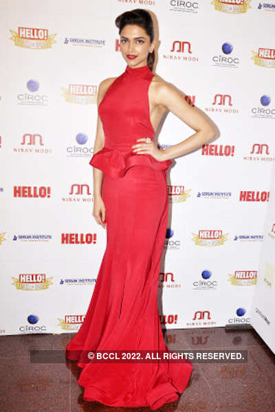 Hello Hall Of Fame Awards '11