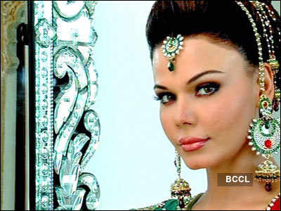 "Veena Malik the next ""Supermodel"""