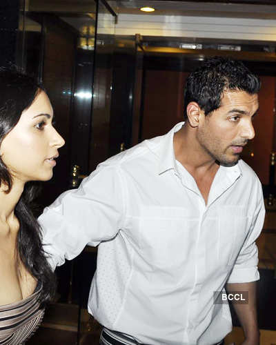 John Abraham to get engaged in April
