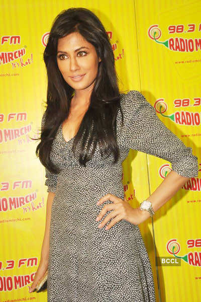 Chitrangada on Radio Mirchi