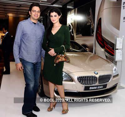 BMW Art Show